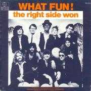Details What Fun! - The Right Side Won