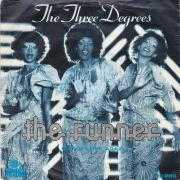 Details The Three Degrees - The Runner