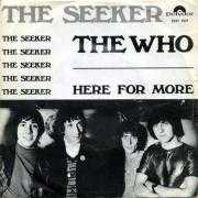 Coverafbeelding The Who - The Seeker