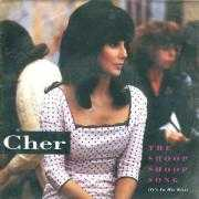 Coverafbeelding Cher - The Shoop Shoop Song (It's In His Kiss)