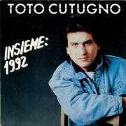Details Toto Cutugno - Insieme: 1992