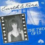 Coverafbeelding Earth & Fire - The Two Of Us