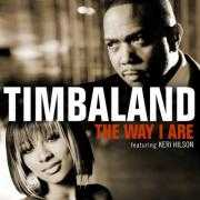 Details Timbaland featuring Keri Hilson - The Way I Are