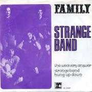 Details Family - Strange Band : The Weavers Answer