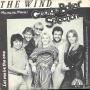 Coverafbeelding George Baker Selection - The Wind (Ay, Ay, Ay, Maria)