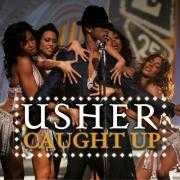 Coverafbeelding Usher - Caught Up