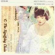 Coverafbeelding Scritti Politti with Ranking Ann - The Word Girl (Flesh & Blood)