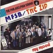 Coverafbeelding MFSB - The Zip