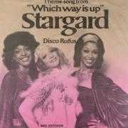 "Details Stargard - Theme Song From ""Which Way Is Up"""