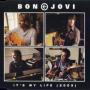 Coverafbeelding Bon Jovi - It's My Life (2003)