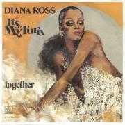 Coverafbeelding Diana Ross - It's My Turn