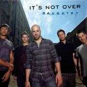 Coverafbeelding Daughtry - It's Not Over