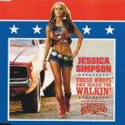Details Jessica Simpson - These Boots Are Made For Walkin'