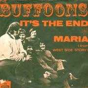 Details The Buffoons - It's The End