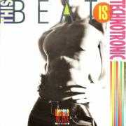 Details Technotronic featuring MC Eric - This Beat Is Technotronic