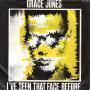 Coverafbeelding Grace Jones - I've Seen That Face Before
