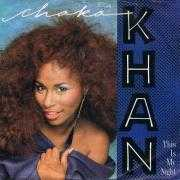 Details Chaka Khan - This Is My Night