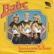 Coverafbeelding Babe - Tick-A-Thumps My Heart