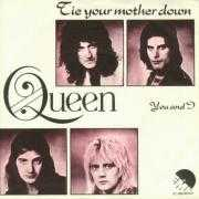 Coverafbeelding Queen - Tie Your Mother Down