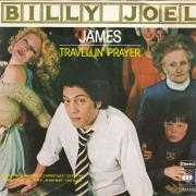 Details Billy Joel - James