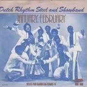 Coverafbeelding Dutch Rhythm Steel and Showband - January, February