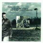 Coverafbeelding Paul Van Dyk featuring Vega 4 - Time Of Our Lives