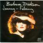 Details Barbara Dickson - January - February