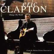 Details Eric Clapton - Change The World