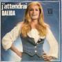 Details Dalida - J'attendrai
