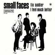 Details Small Faces - Tin Soldier