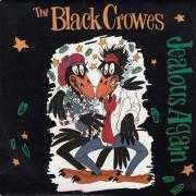 Details The Black Crowes - Jealous Again