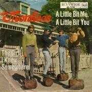 Details The Monkees - A Little Bit Me, A Little Bit You