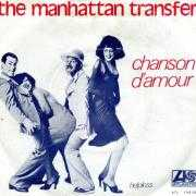 Details The Manhattan Transfer - Chanson D'amour