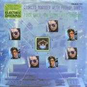 Details Giorgio Moroder with Philip Oakey - Together In Electric Dreams