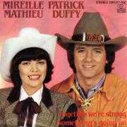 Details Mireille Mathieu & Patrick Duffy - Together We're Strong