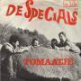 Coverafbeelding De Specials ((NLD)) - Tomaatje/ Tante Nel