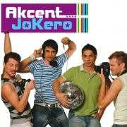 Details Akcent - JoKero