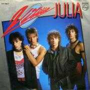 Details Vitesse - Julia