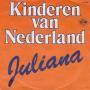 Details Kinderen Van Nederland - Juliana