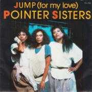 Details Pointer Sisters - Jump (For My Love)