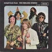 Details The Rolling Stones - Jumpin' Jack Flash