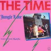 Details The Time - Jungle Love