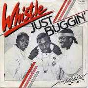 Coverafbeelding Whistle - Just Buggin'