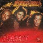 Coverafbeelding Bee Gees - Tragedy