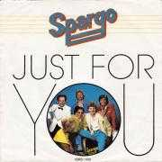 Details Spargo - Just For You