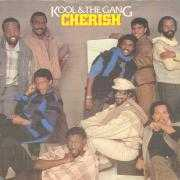 Coverafbeelding Kool & The Gang - Cherish