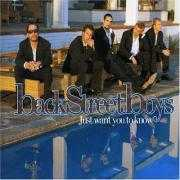Coverafbeelding BackstreetBoys - Just Want You To Know