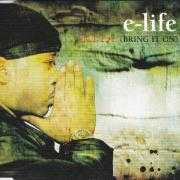Coverafbeelding E-Life - K.I.T.A. (Bring It On)