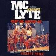 Details MC Lyte featuring Xscape - Keep On, Keepin' On