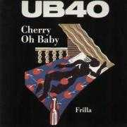 Details UB40 - Cherry Oh Baby